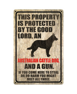 Australian Cattle Dog Warning Dog Sign Distressed Wood 247x300 - Australian Cattle Dog Sign Dog Warning Sign Dog Sign Warning Sign Australian Cattle Gift Sign Gun Sign 2nd Amendment Sign NRA Sign Firearm